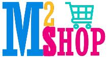 m2shop логотип